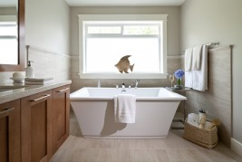 Custom Built Home Carte Blanche Ensuite 2