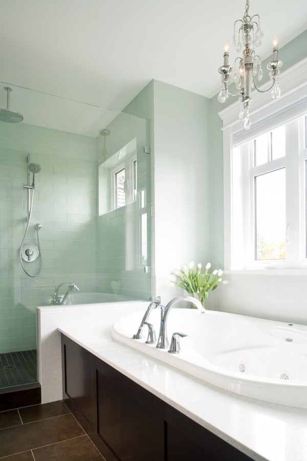 How To Design A Custom Bathroom Wallmark Custom Homes