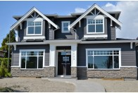 Burnaby Custom Built Home
