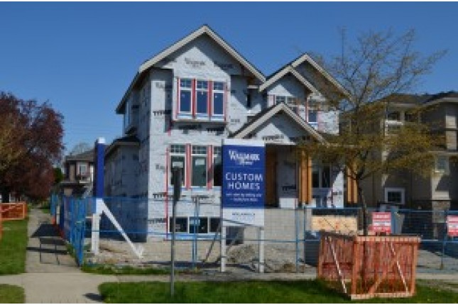 How Much Does It Cost To Build A Custom Home In Vancouver