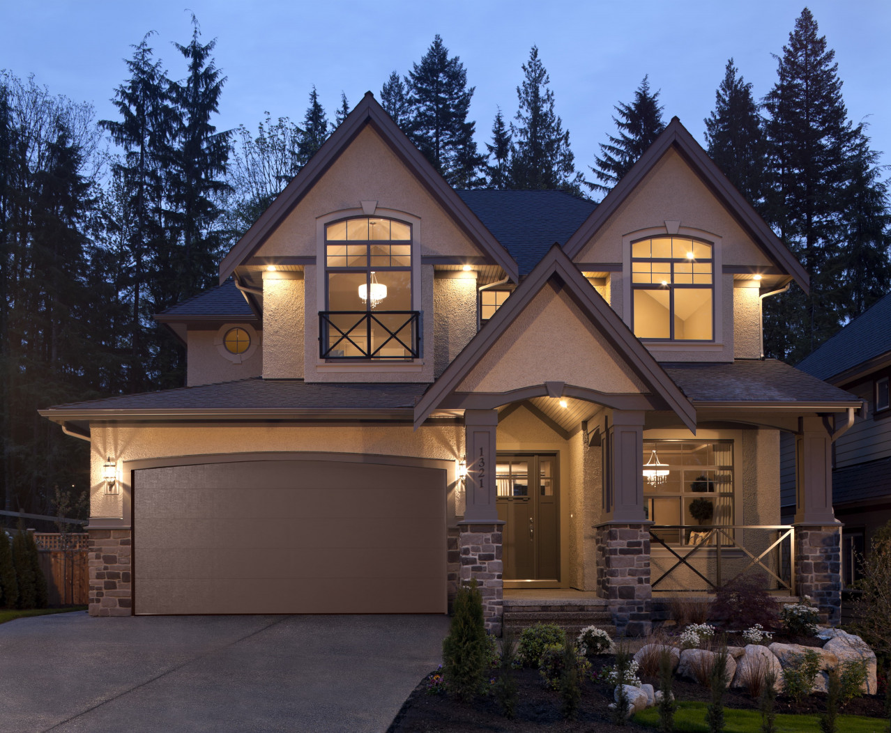 Kingston, Coquitlam Custom Built Home