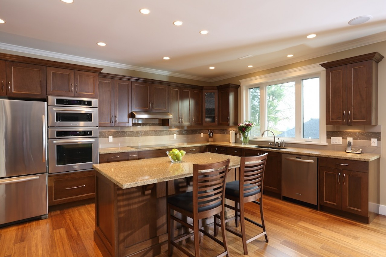Gale, Coquitlam Custom Homes