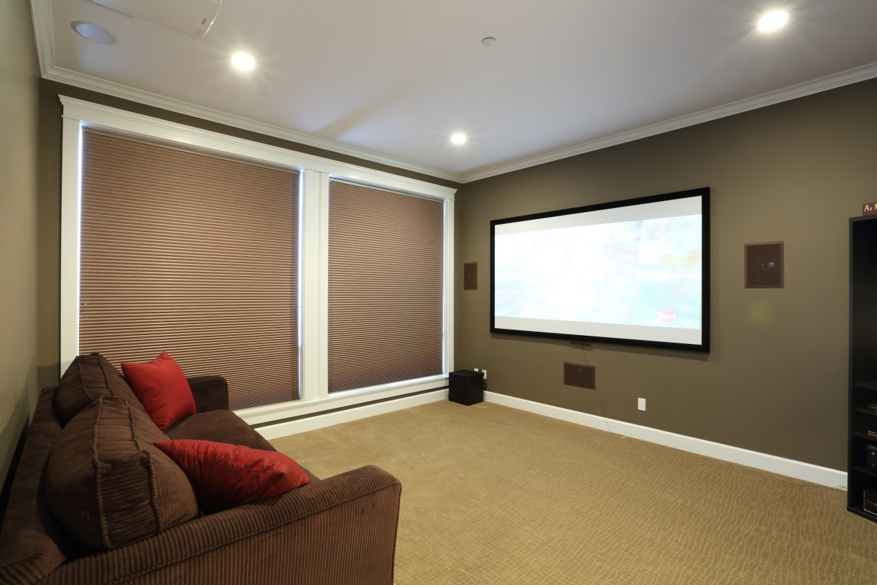 Worthington Movie Room 1