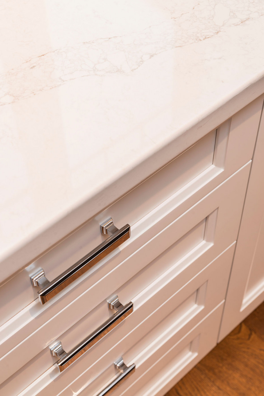 Mount Pleasant Vancouver Custom Kitchen Cabinets