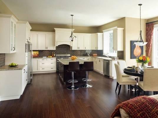 Gorgeous Gourmet Kitchens Of Wallmark Homes Wallmark
