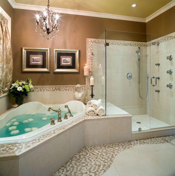 A blissfull and beautiful bath wallmark custom homes for Bathroom design vancouver